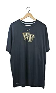 Buy Nike Wake Forest Demon Deacons Dri-FIT Mascot T Shirt by Nike