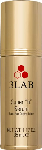 "3LAB Super ""h"" Serum-1.17 oz."