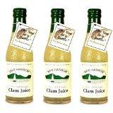 Bar Harbour Clam Juice