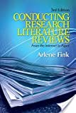 img - for Conducting Research Literature Reviews From the Internet to Paper book / textbook / text book
