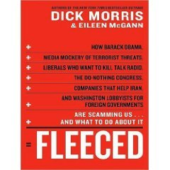 Fleeced: How Barack Obama, Media Mockery of Terrorist Threats, Liberals Who Want to Kill Talk Radio, the Do-Nothing Congress, Companies ... Are Scamming Us ... and What to Do About It [AUDIOBOOK] [CD] [UNABRIDGED]