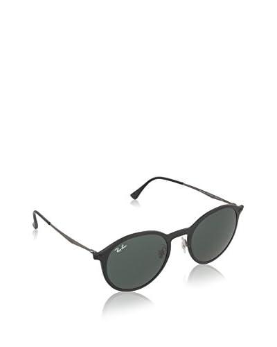 Ray-Ban Sonnenbrille MOD. 4224 schwarz