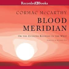 essays on blood meridian This is a paper i wrote last year just wondering if anyone would be interested in giving me their thoughts blood meridian is a story rife with sacrificial qualities.