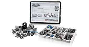 LEGO® MINDSTORMS® Education EV3-Ergänzungsset