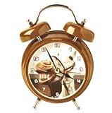 Mark Feldstein Wacky Wakers Horse Alarm Clock