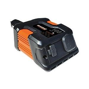 Generac 6177 100 Watt Portable Power Inverter