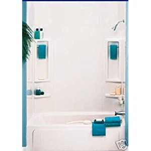 BATHTUB WALL KITS - THE TUB COMPANY, PROFESSIONAL RESTORATION