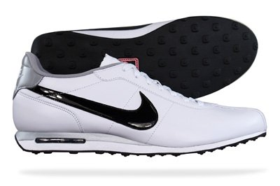 Nike Air Match Womens Running Trainers - White