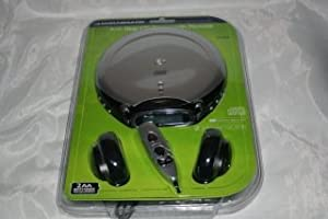 Durabrand Compact Disc player # CD-855