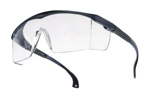 BASIC klar EN166Schutzbrille