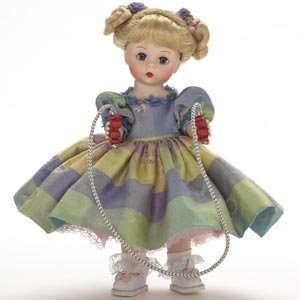 Madame alexander doll company jumping rope for Alex co amazon