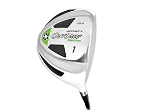 Affinity Out Law Golf Driver