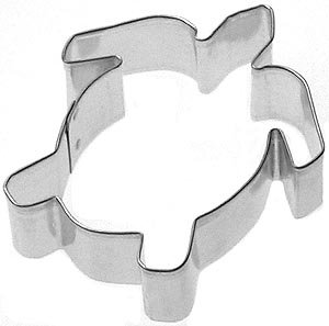 SEA TURTLE Cookie Cutter 3.5 in. B1490