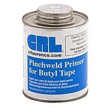 C.R. LAURENCE CRL1106 CRL Pinchweld Primer for Butyl Tape