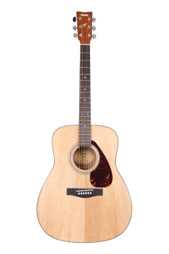 Yamaha F370 Full Size Acoustic Guitar - Natural