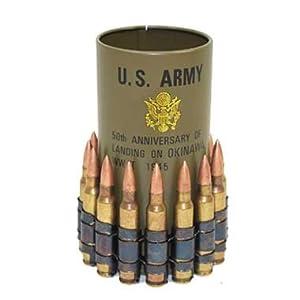 US ARMY ペン立て