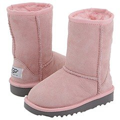 Ugg Toddler's Classic - Baby Pink