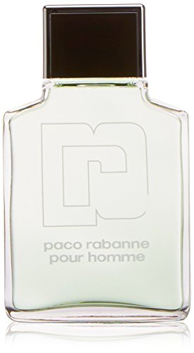 Paco Rabanne pour Homme After Shave Lotion 100 ml Lozione Dopobarba uomo - 100 ml