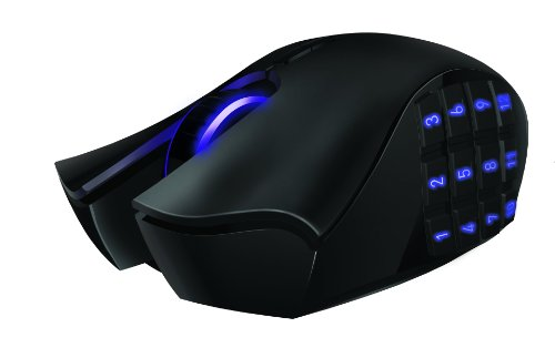 Razer Naga Epic Gaming Mouse