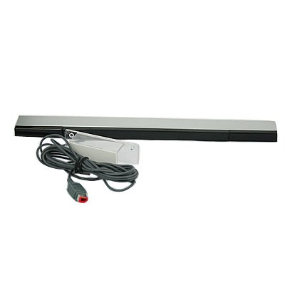 HDE Wired Infrared Sensor Bar Nintendo