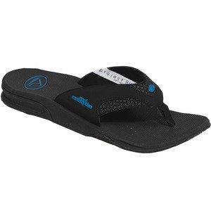 Reef Men's Fanning Blue Sandal