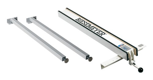 Order Delta 78 200 Biesemeyer Commercial Table Saw Fence Only Rails Required White For 249