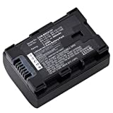 Replacement For JVC BN-VG108U Battery Accessory