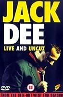 Jack Dee - Live And Uncut