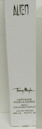Thierry Mugler Alien Eau De Toilette 500 ml.
