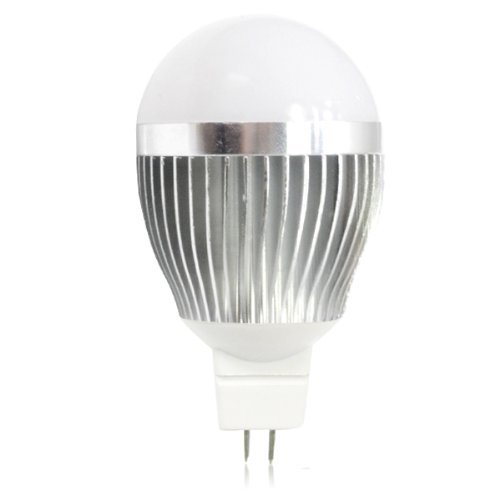 Generic Cheap Ac 85-265V Gu5.3 Mr16 Base 9Pcs 5730 6W Led Bulb