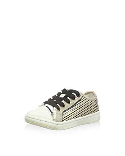 Geox Sneaker Creamy F  [Dorato]