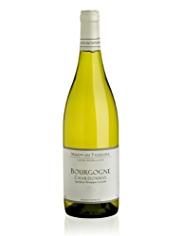 Bourgogne Chardonnay 2010 - Case of 6