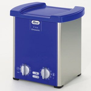 Elma Elmasonic E15H 1.75 Liter Heated Ultrasonic Cleaner
