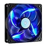 CoolerMaster/R4-L2R-20CK-GP/120mm角ファン 発光機能付
