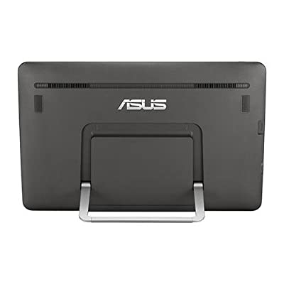 Asus ET2040IUK-BB006M 19.5-inch All-In-One Desktop (Black)
