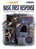 img - for Basic First Response (Paperback, 1996) Workbook book / textbook / text book