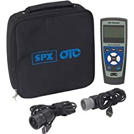 OTC Heavy Duty Code Reader