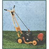 McLane Gas Edger/Trimmer (801-3.5RP-CA) (Discontinued by Manufacturer)