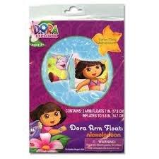 Nickelodeon Dora the Explorer Arm Floats