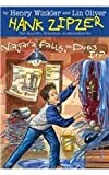 img - for Niagara Falls, or Does It? (Hank Zipzer; The World's Greatest Underachiever (Prebound)) book / textbook / text book