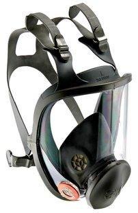 Masque complet 3M 6900 (L)-Protection respiratoire   Masque Respiratoire ec61d1338bfe