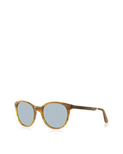 FELER SUNGLASSES Sonnenbrille Polarized Tipi (50 mm) braun