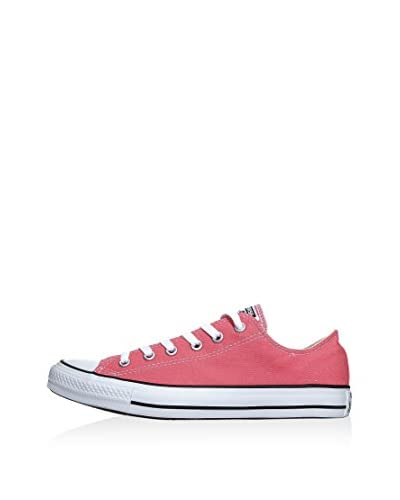 Converse Sneaker All Star Ox Canvas koralle