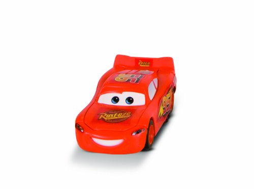 Zvezda Models Lightning McQueen Disney Car Building Kit - 1