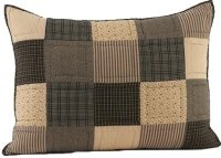 Kettle Grove Quilted Patchwork Pillow Sham front-803998