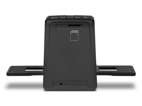 Ion-Audio-ISC09-Film-2-SD-Plus-Black