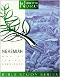 img - for Nehemiah: Man of Radical Obedience (Wisdom of the Word Bible Study Series, 2) book / textbook / text book