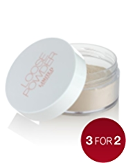 Limited Collection Loose Powder 23g