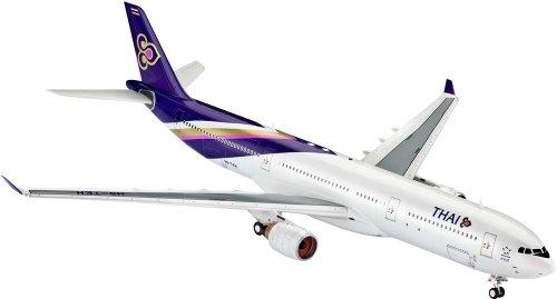 Revell-04870-Modellbausatz-Airbus-A330-300-Thai-im-Mastab-1144