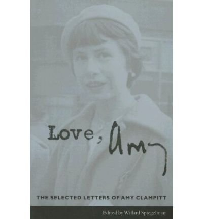 the nightingale and amy clampitts poem essay Life amy clampitt was born on june 15, 1920 of quaker parents, and brought up in new her first poem was published by the new yorker in clampitt, amy:.